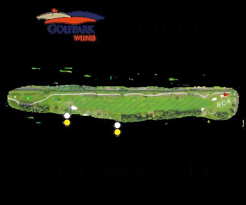 Gewoon genieten | Golfpark Wilnis in Wilnis